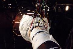 Hochdruckleitung